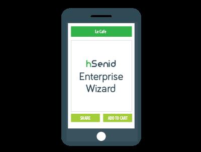 hSenid Enterprise Wizard