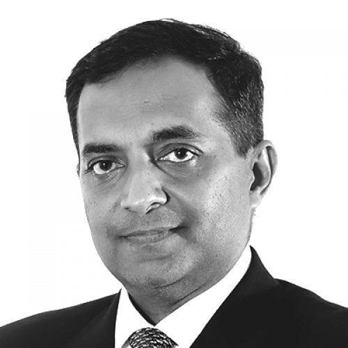 Dinesh Saparamadu